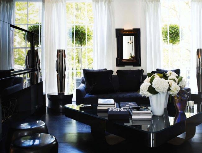 La maison londonienne de Kelly Hoppen est à vendre !