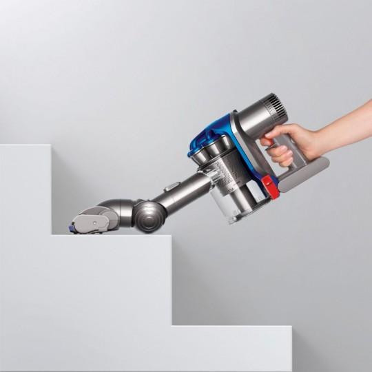 dyson dc35 digital slim le plus puissant des aspirateurs. Black Bedroom Furniture Sets. Home Design Ideas