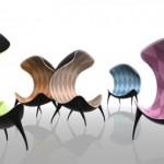 Dounyasha Concept Lounge by Dima Loginoff
