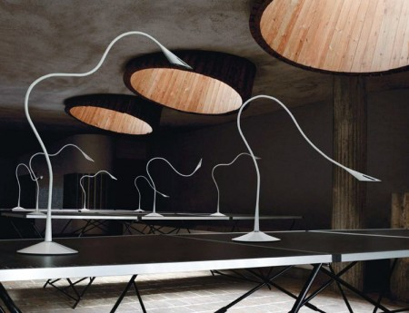 Lampe de table Nosy
