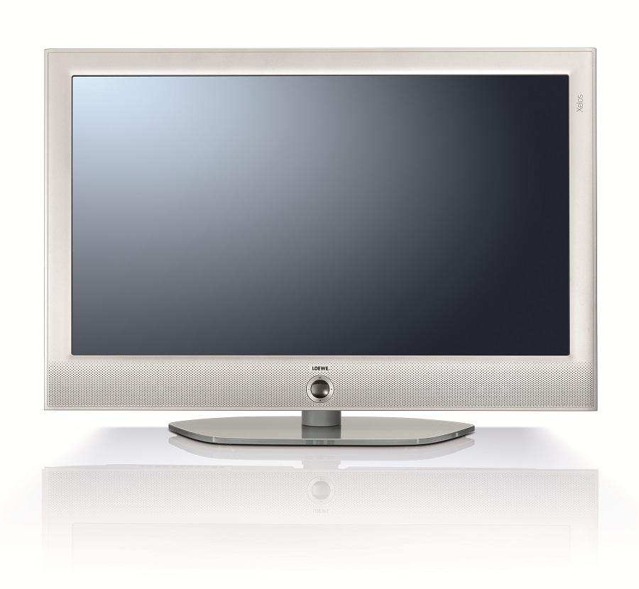 Televiseur blanc - Televiseur c discount ...