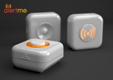 AlertMe, système de sécurité high tech pour la maison