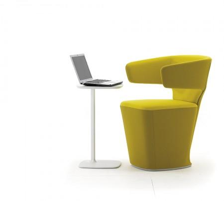 Bison chair by Allermuir