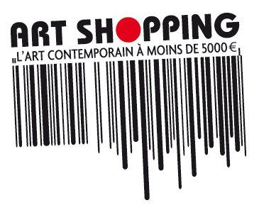 Art shopping, le salon de l'art contemporain pas cher
