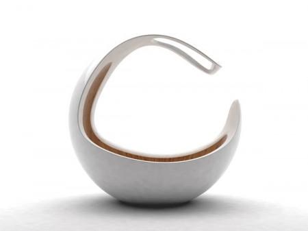 Berceau design BabyC