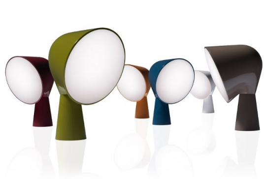 Binic lamp by Foscarini