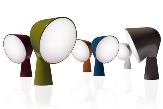 Binic lamp by Foscarini