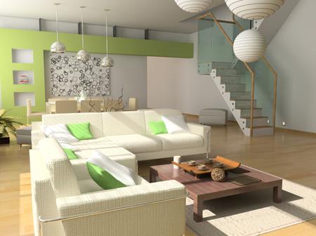 Notre loft, le blog des lofts