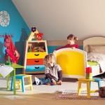 Inspiration décoration chambre enfant Gautier Calico