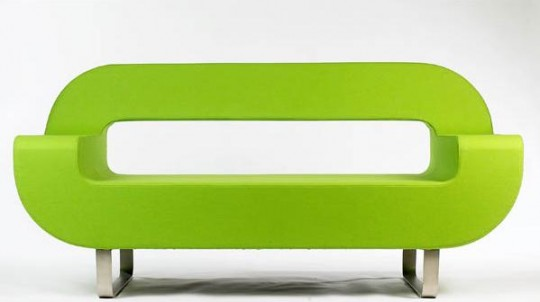Canapé contemporain Anno | Ix design