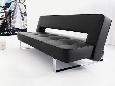Canapé convertible Luxe