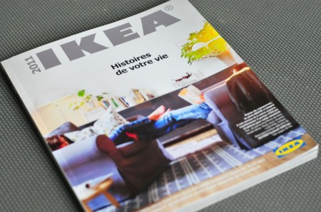 Catalogue Ikea 2011