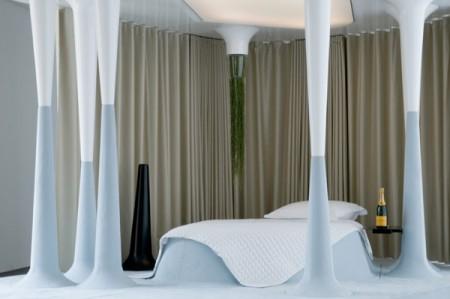 Once upon a dream, la chambre idéale par Mathieu Lehanneur