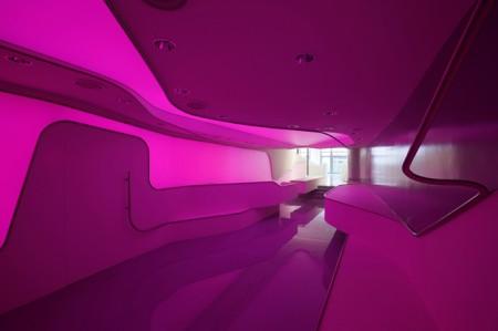 Bureaux design Fornari à Milan