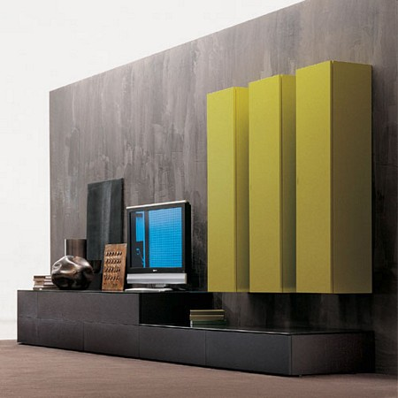combinaison de rangement molteni. Black Bedroom Furniture Sets. Home Design Ideas