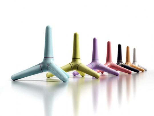 Coral tool, le couteau suisse design du bricoleur
