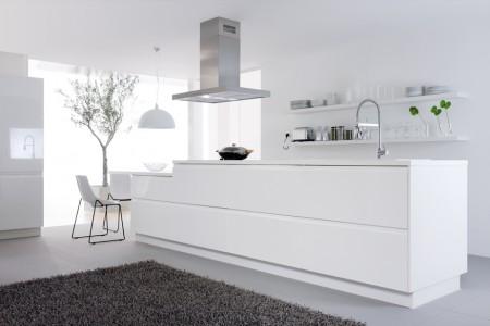 Des cuisines design prix discount chez fly - Cuisine prix discount ...