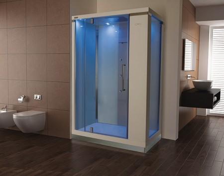 Cabine de douche intégrale Kinedo Infinity