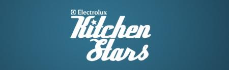 Electrolux kitchen stars, la nouvelle star de la cuisine
