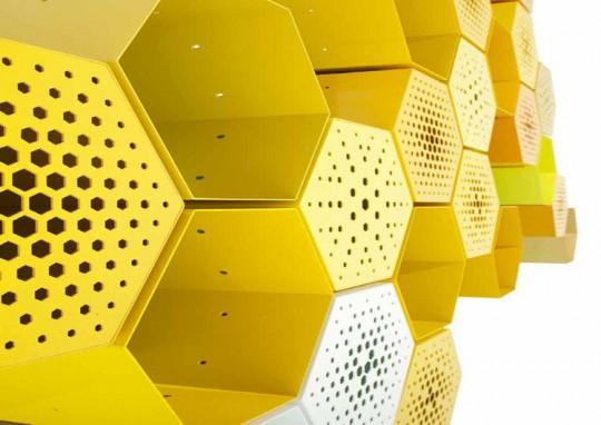 Honey way  by Officina Nove