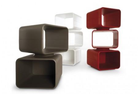 Cubes de rangement Kaar