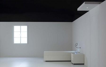 Fausse fenêtre lumineuse Director's room, Artemide