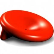 Fauteuil de jardin design Hop chair