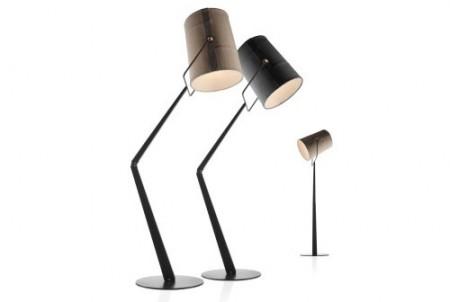 Lampe Fork par Foscarini et Diesel