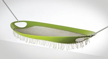 Hamac design Leaf by Gaeaforms