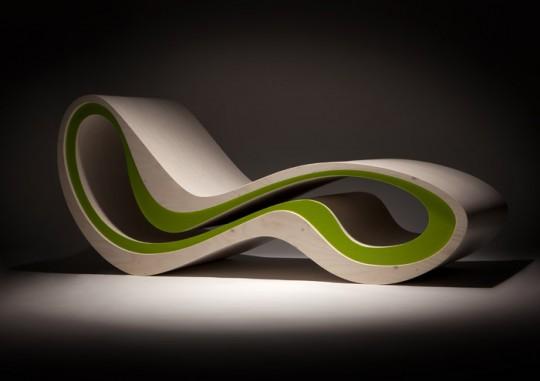 Meubles en bois Punkalive | Karim Rashid