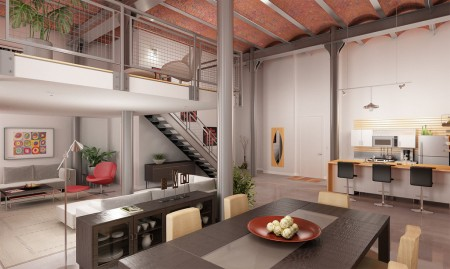 Journal du loft, le blog immobilier 100% loft