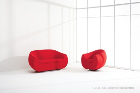Kloud collection by Karim Rashid