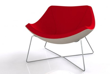 Fauteuil OC chair