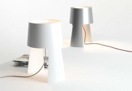 Lampe de table Anta Coen