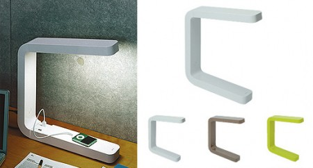 Conof desk light