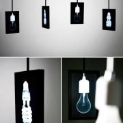 Lampe radiographie design par Wonsuk Cho