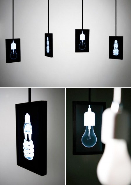 Lampe radio X ray light