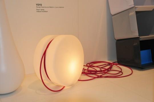 Lampe Yoyo   Authentics