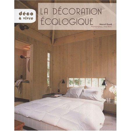 La décoration écologique