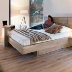 Ambiance déco pour la chambre avec des meubles Gautier Mervent