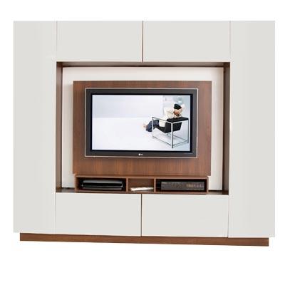 meuble s parateur de pi ce pivotant. Black Bedroom Furniture Sets. Home Design Ideas