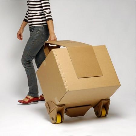 Move-it / James Dyson award 2010