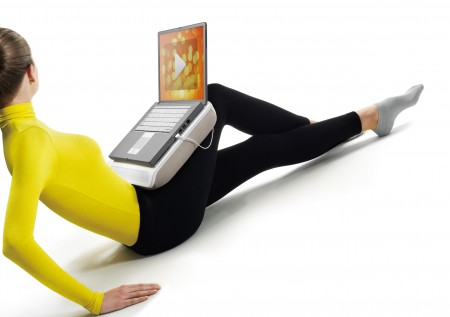 Cushion speaker, le coussin multimédia par Philips