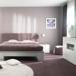 Inspiration décoration de chambre contemporaine Gautier Opalia