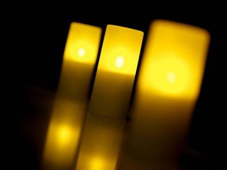 Photophore à LED iGlow, IOIO light