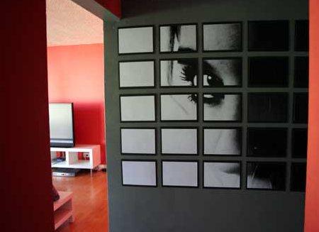 Rasterbator, logiciel pour transformer vos photos en poster géant