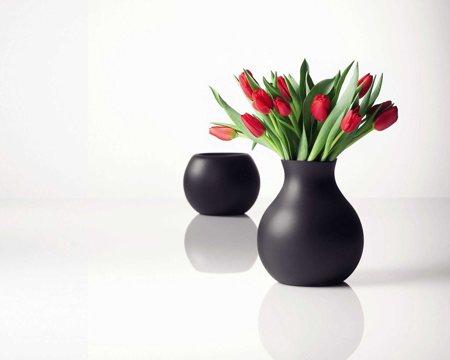 Vase mou incassable