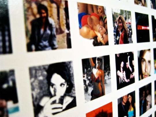 Printing Facebook, imprimer un poster de vos amis facebook