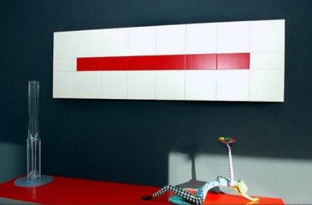 Projectclima, radiateur design customisable
