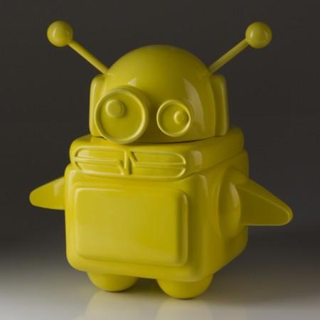 Figurines en céramique design by Superego